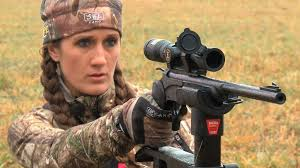 Melissa Bachman now Canned Hunt Killer